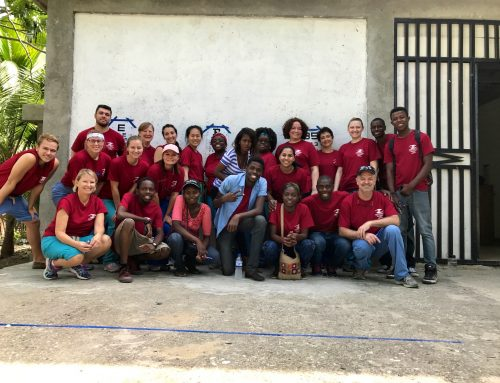 VOSH – PA and Sové Lavi Haiti Eye Care Mission